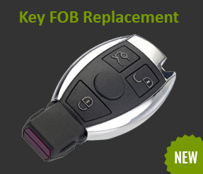 Key Fob Case Replacement